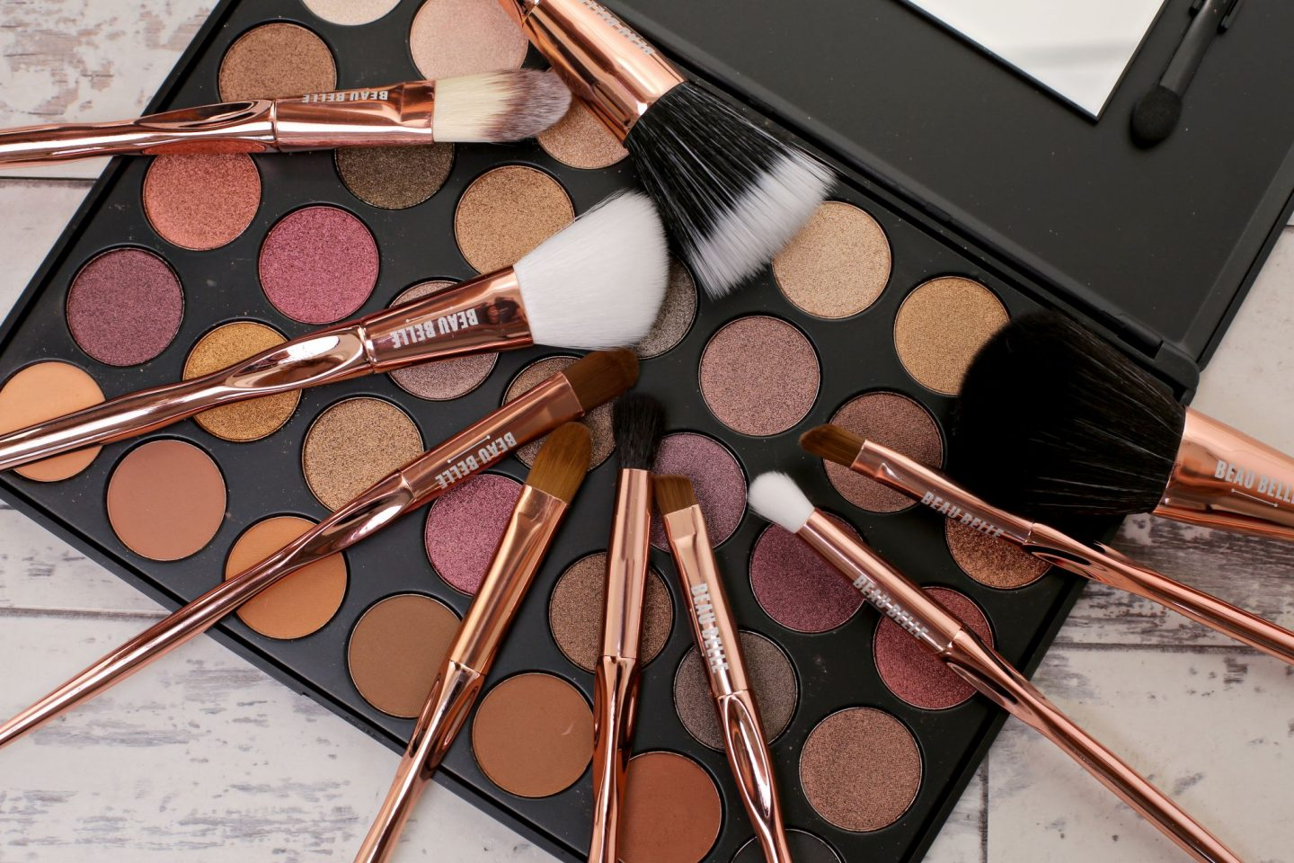 Watch The New Eyeshadow Palettes You Need To KnowAbout video